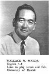 '....One day in English Class, Mr. Maeda informed his students that a talent show was being organized by the Student Go