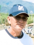 Stanley Makishima [Mar 2008]  Position: 2nd Base, Batting Order: 5th