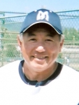 Renard Saiki [Mar 2008]  Position: Short Stop, Batting order: 2nd