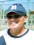 Leonard Tomita (married to Patricia Ohashi) [Mar 2008]  Position: Center Field, Batting Order: 4th